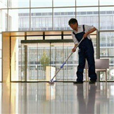 Construction Clean Up Services