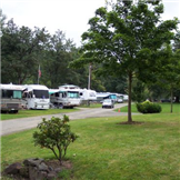 Winter RV Vacation