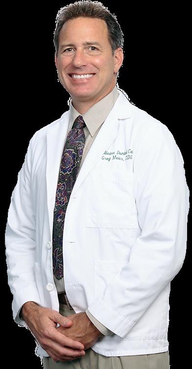 Dr. Greg Meier