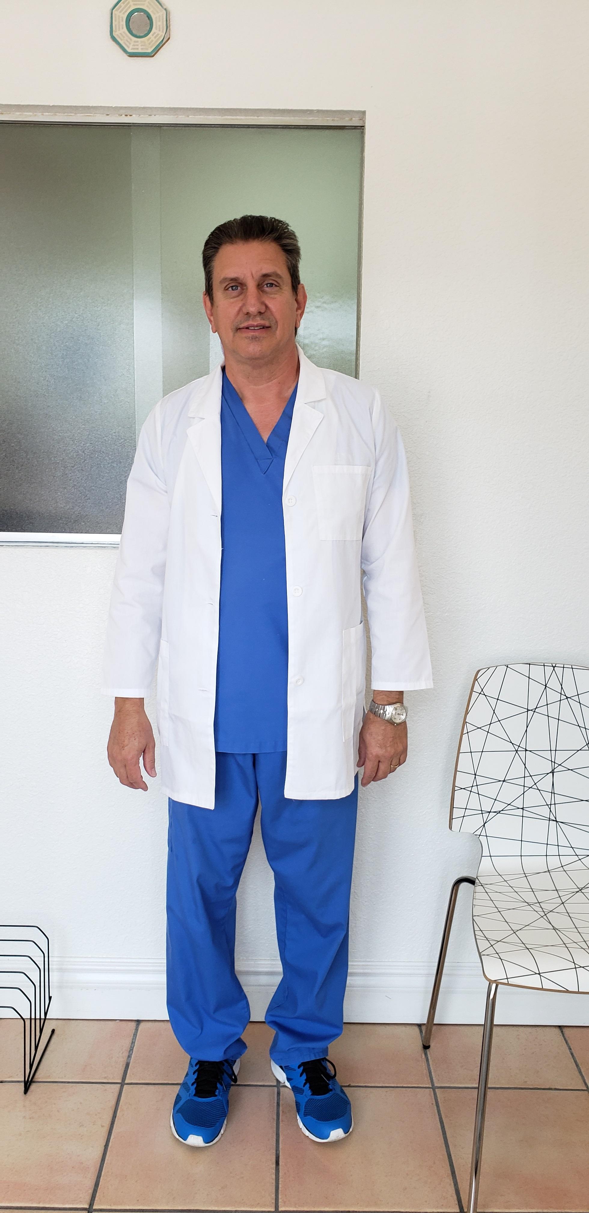 Dr. Mazzarella