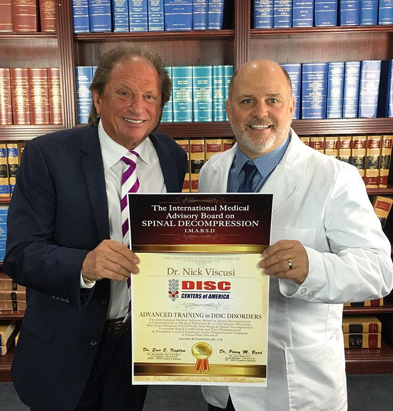 Dr. Viscusi