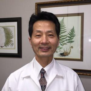 Dr. Crispin Chang