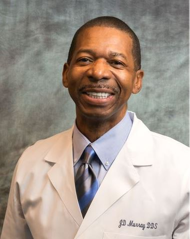 Dr. Joseph Murray